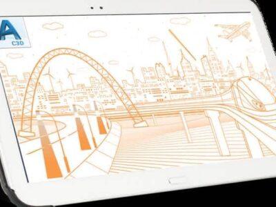 Autodesk Certified Professional: Civil 3D for Infrastructure Design Exam Prep