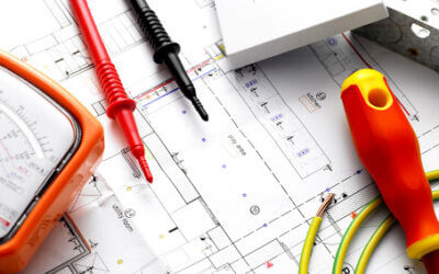 Construction Site Electrical System Design and Safety