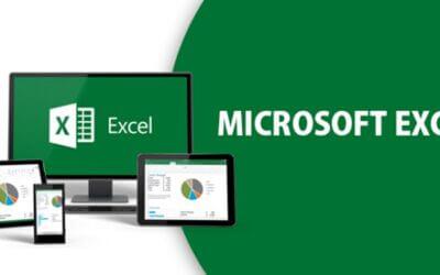 Microsoft Excel 2013 Specialization Training