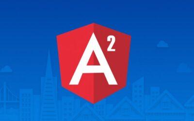 Angular 2 Foundation