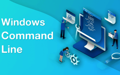 Windows Command Line for Beginners