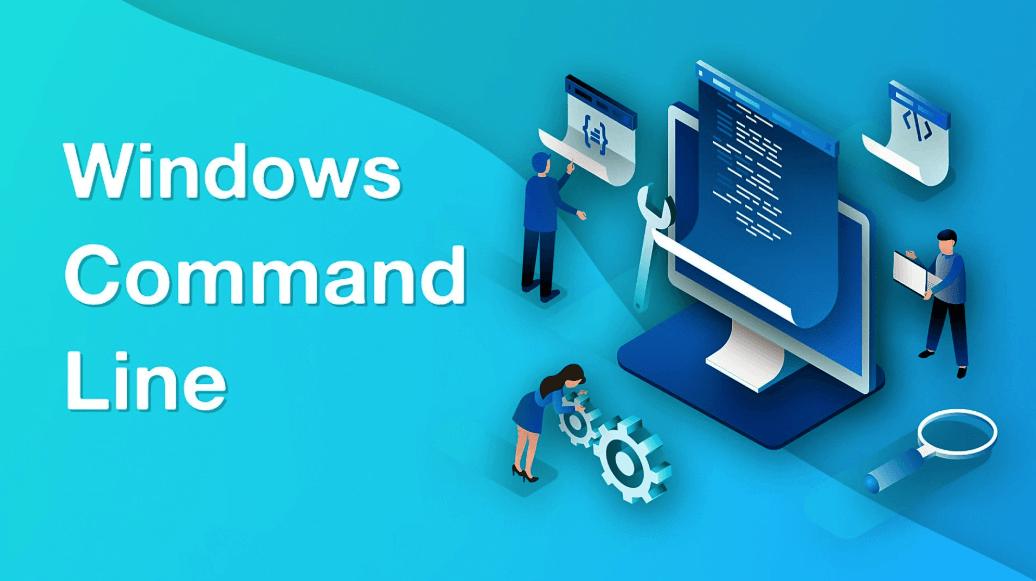 Windows Command Line Course