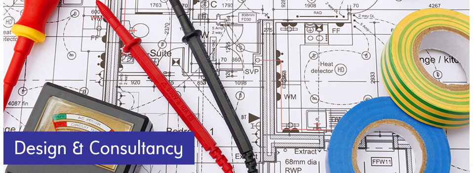 Electrical Services Design MEP Course